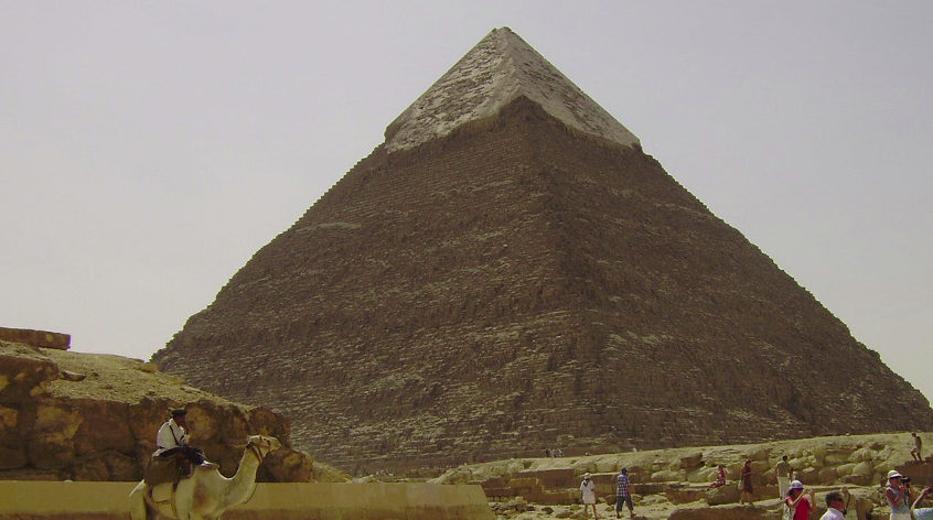 Historical trip to Cairo from Hurghada - 1 day