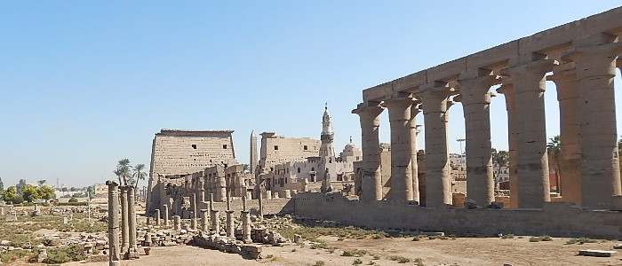 Excursii istorice din Hurhgada