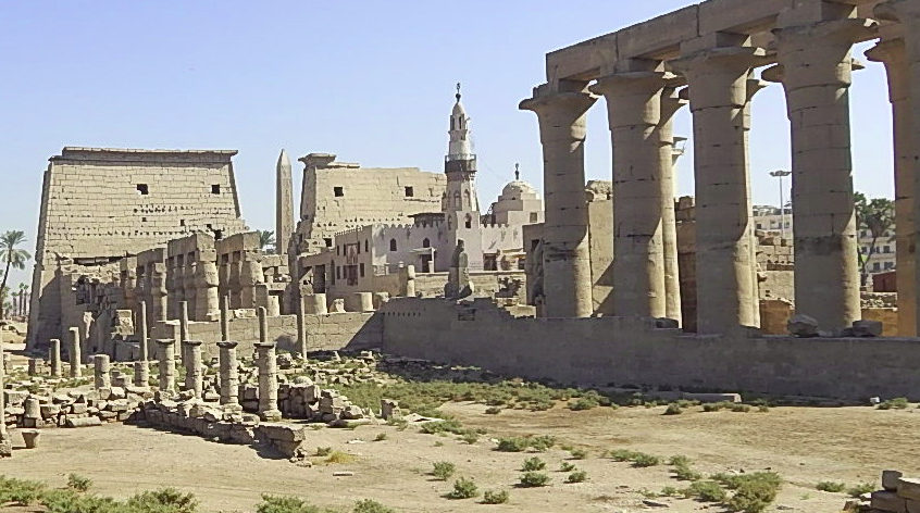 Visit Luxor from Hurghada - 2 days trip