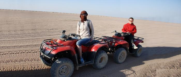Safari și Aventură din Hurhgada