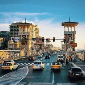 Alexandria din Hurghada