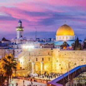 Israel din Hurghada