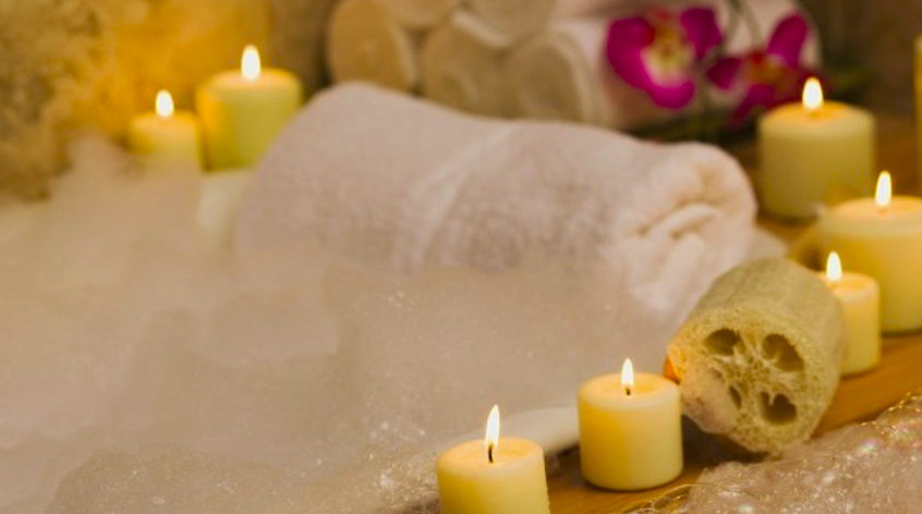 Spa program for couple in Hurghada from any hotel